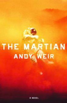 the-martian-boekcover